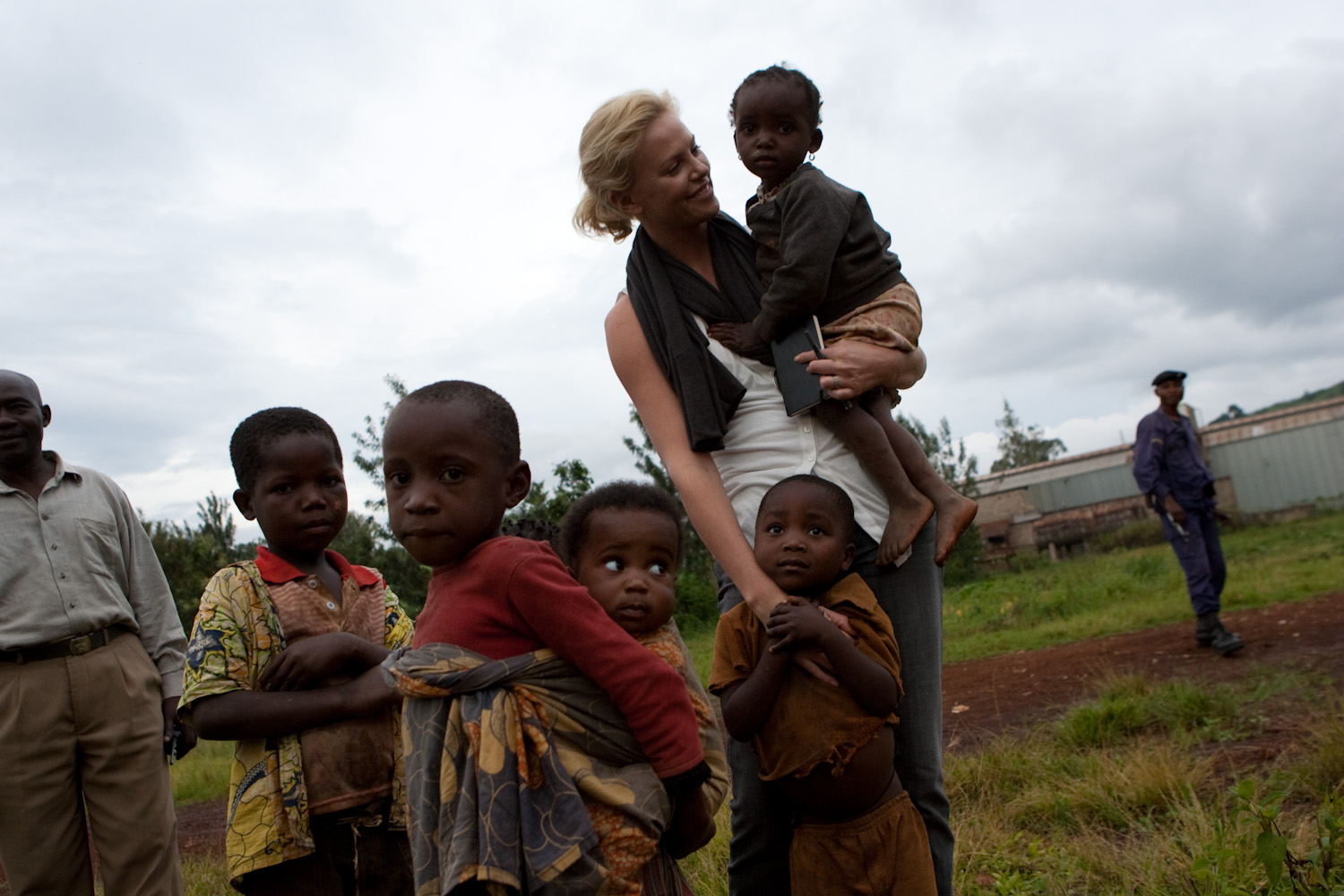 charlize theron africa outreach project Browse charlize theron africa outreach project - arrivals latest photos view images and find out more about charlize theron africa outreach project - arrivals at.