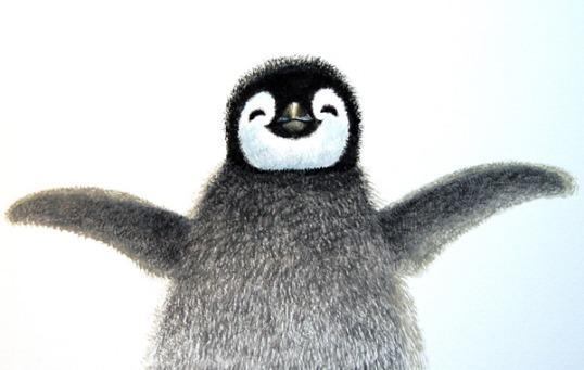smilingpenguin